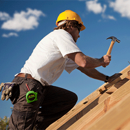 Roof contractor insurance